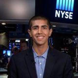 Photo of Tej Singh, Investor at Coatue