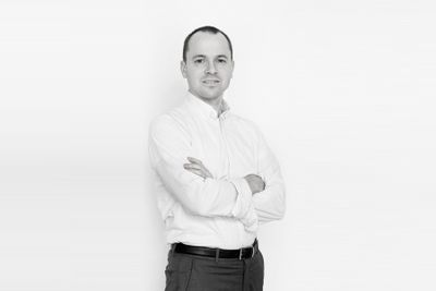 Photo of Dudley Hawes, Partner at Anterra Capital