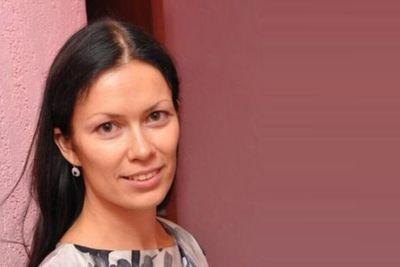 Photo of Anna Evdokimova, Millhouse