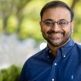 Photo of Varun Jain, Qualcomm Ventures
