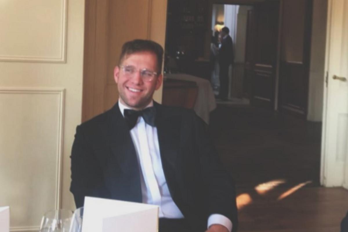 Photo of Brett Fink, Managing Partner at Greater Holding Co.