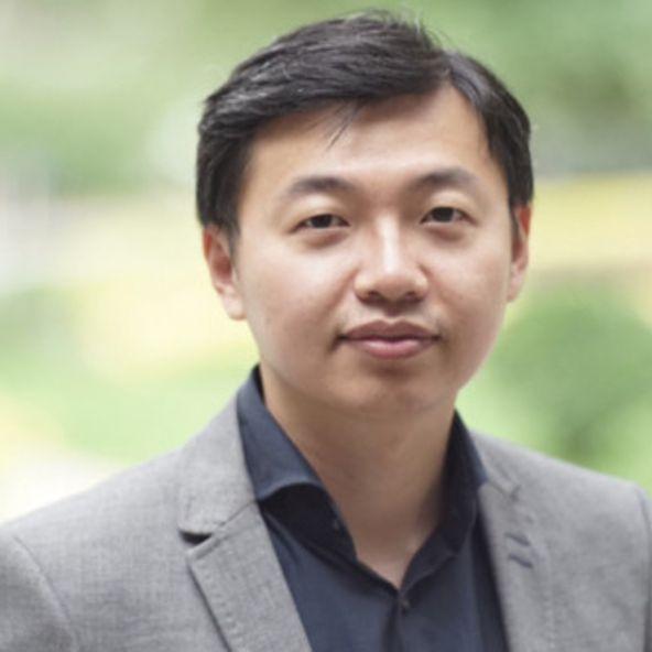 Photo of Li Muqing, Partner at YI Capital