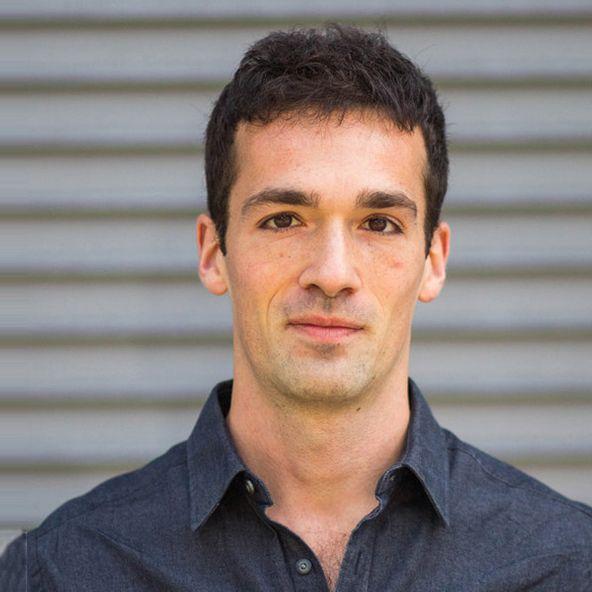 Photo of Alex Kopelyan, Partner at IndieBio
