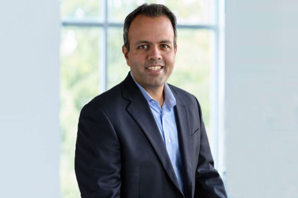 Photo of Rajeev Shah , Managing Partner at RA Capital