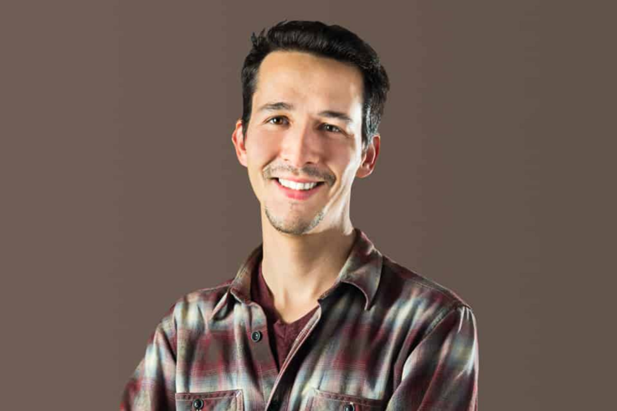 Photo of Nadav Eylath, Managing Partner at Tank Hill Ventures