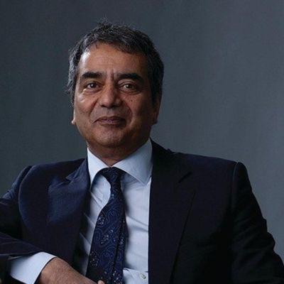 Photo of Tom Singh, Investor at Rianta Capital