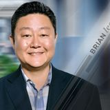 Photo of Brian Lee, Bam Ventures