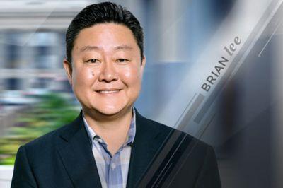 Photo of Brian Lee, Bam Ventures