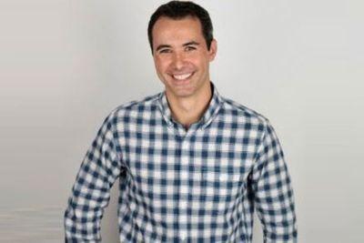 Photo of Dylan Pearce, Principal at Greycroft