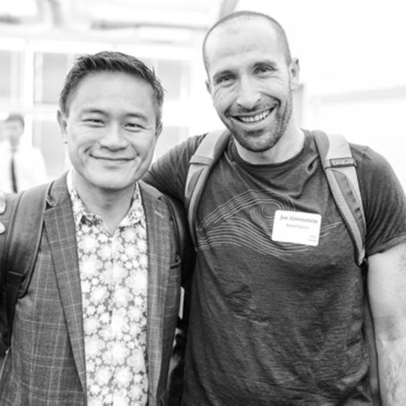 Photo of Jeremy Liew, Managing Partner at Lightspeed Venture Partners