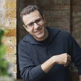 Photo of Gil Dibner, General Partner at Angular Ventures