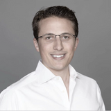 Photo of Alex Kahn, Managing Partner at Generation Ventures