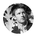 Photo of Drew Taylor, Partner at Digitalis Ventures
