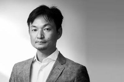 Photo of Hiro Nozawa, Managing Director at Asahi Media Lab Ventures