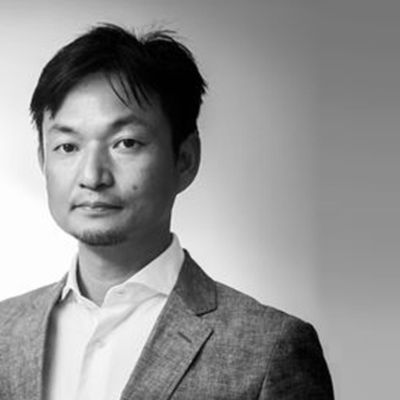 Photo of Hiro Nozawa, Managing Director at Asahi Media Lab Ventures