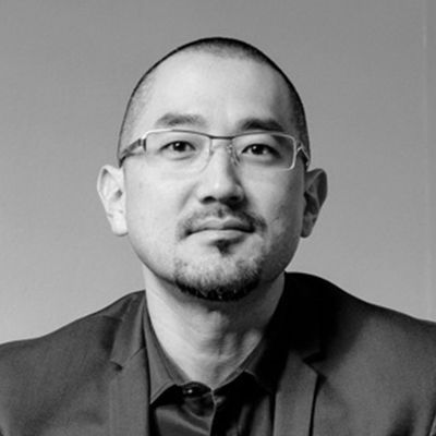 Photo of Ted Chung, General Partner at Casa Verde Capital