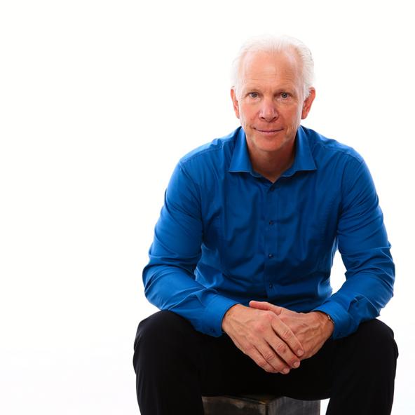 Photo of Chris Redlitz, Partner at Transmedia Capital
