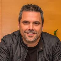 Photo of Chris Arsenault, Managing Partner at iNovia Capital