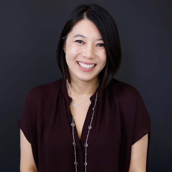 Photo of Cheryl Cheng, General Partner at BlueRun Ventures