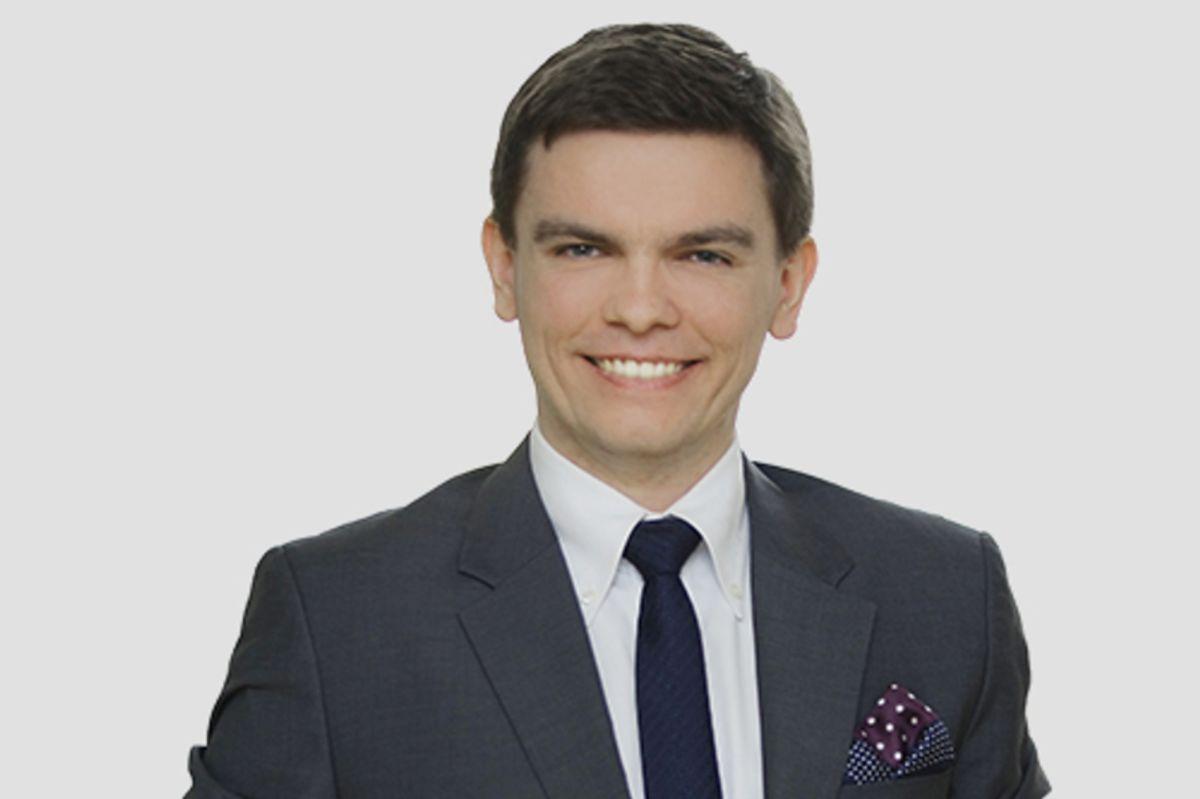 Photo of Tomasz Golinski, Managing Partner at CofounderZone