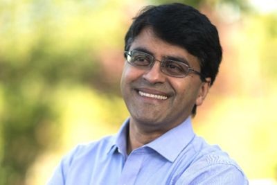Photo of Rajeev Madhavan, General Partner at Clear Ventures