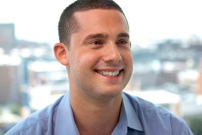Photo of Brandon Gleklen, Analyst at Battery Ventures