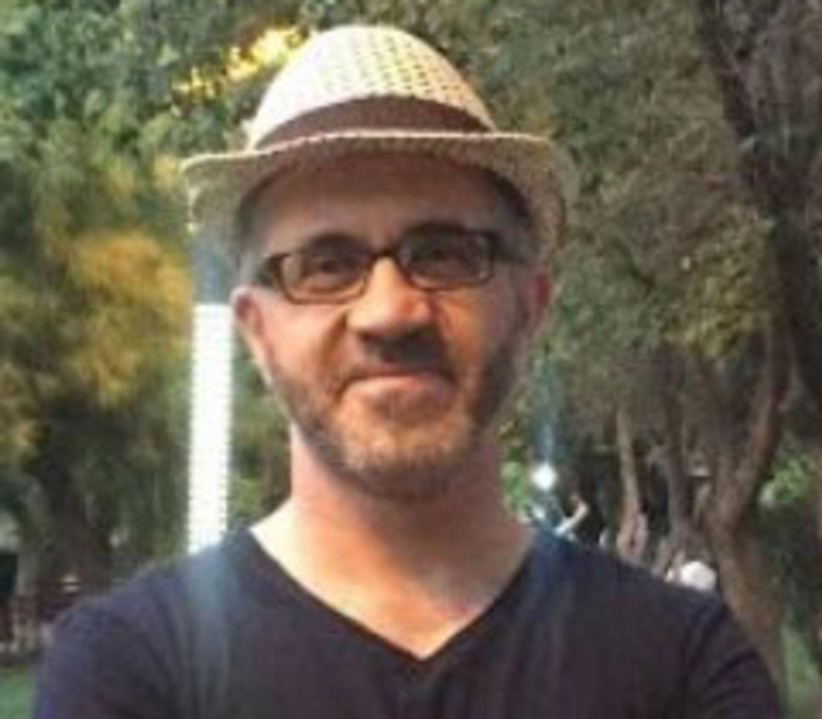 Photo of Hesham Zreik, Managing Partner at FasterCapital
