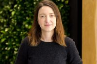 Photo of Cyan Banister, Partner at Founders Fund