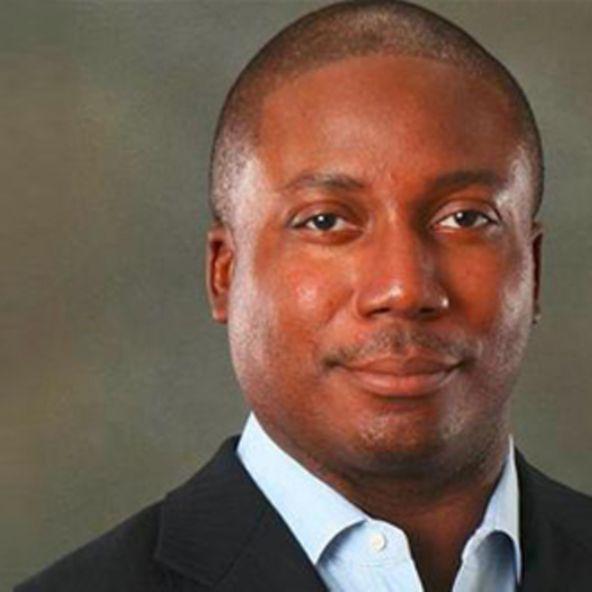 Photo of Vernon Lee, Venture Capital Access Program