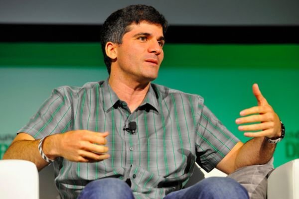 Photo of Omar Hamoui, Partner at Sequoia Capital