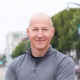 Photo of Todor Tashev, Managing Partner at Omidyar Ventures