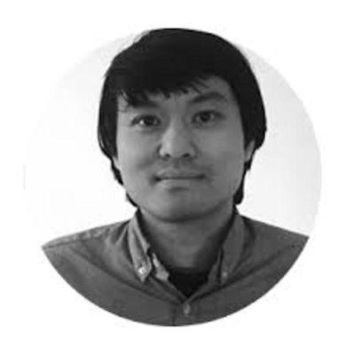 Photo of Dac Nguyen, Partner at Digitalis Ventures