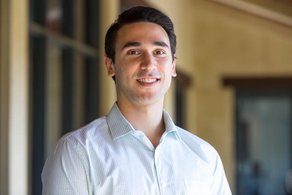 Photo of Bennett Carroccio, Partner at Andreessen Horowitz