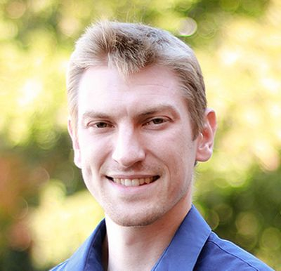 Photo of Nick Adams, Managing Partner at AME Cloud Ventures