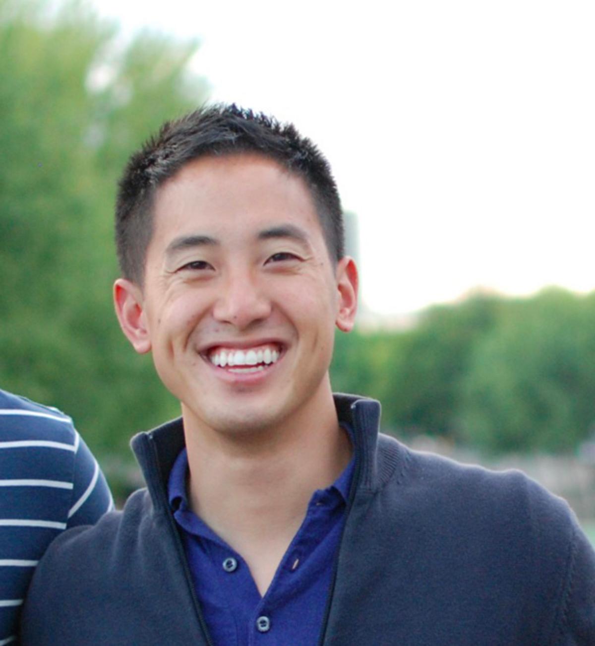 Photo of Kyle Lui, Principal at DCM
