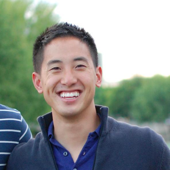 Photo of Kyle Lui, General Partner at DCM