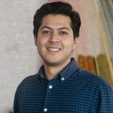 Photo of Didier Quiroz Ceballos, Associate at 500 Startups