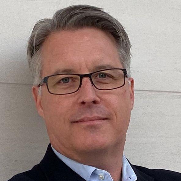 Photo of Rob Eldridge, Managing Partner at Tapas Capital