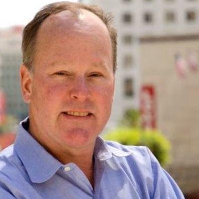 Photo of Standish O'Grady, Managing Partner at Granite Ventures