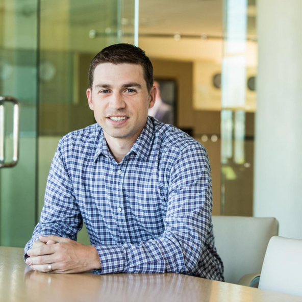 Photo of Brian O'Malley, Partner at Forerunner Ventures