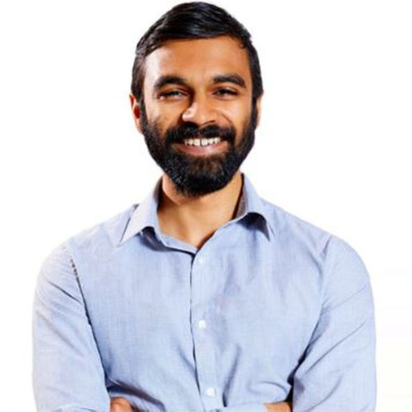 Photo of Jay  Madheswaran, Lightspeed Venture Partners