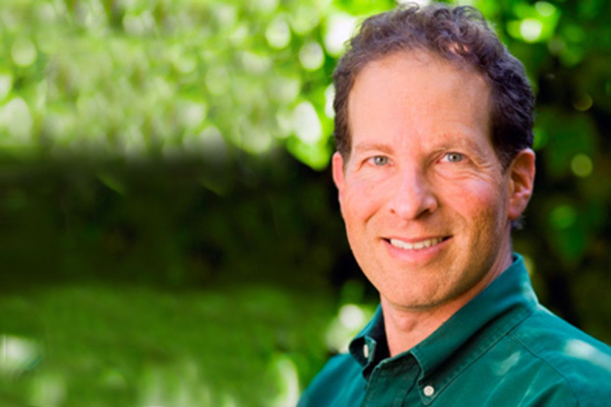 Photo of Matt Miller, Managing Partner at Walden Venture Capital