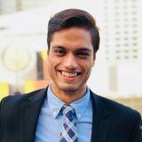 Photo of Varun Gupta, Partner at Caffeinated Capital