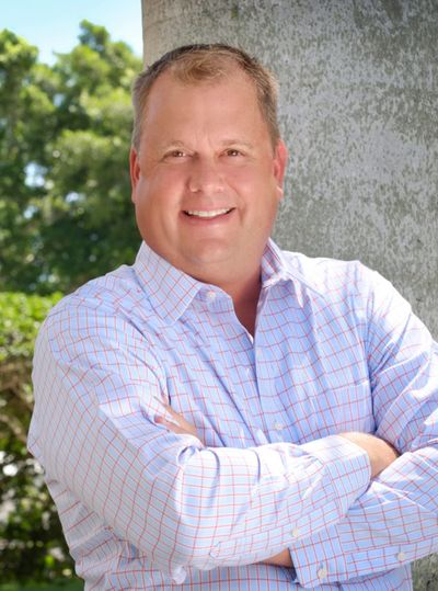 Photo of Timothy Cartwright, Managing Director at Fifth Avenue Family Office