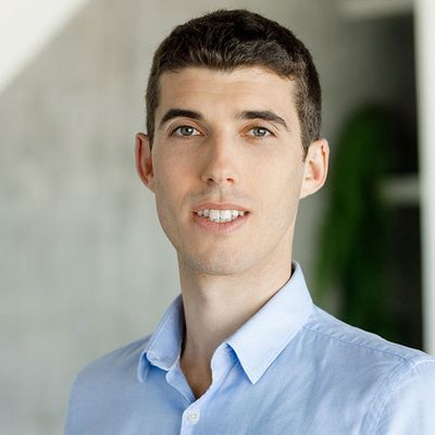 Photo of Eytan  Shain, Senior Associate at Red Dot Capital Partners