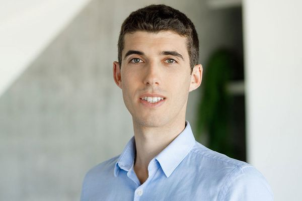 Photo of Eytan  Shain, Senior Associate at Red Dot Capital Partners