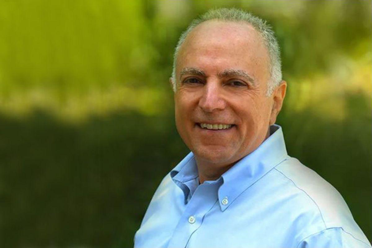Photo of Ehud Levy, Canaan Partners Israel