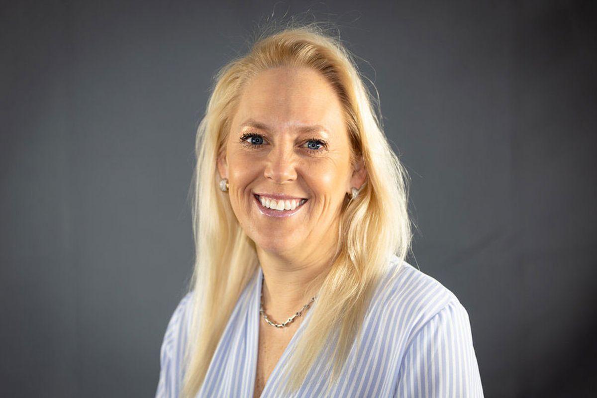 Photo of Karen Griffith Gryga, Managing Partner at DreamIt Ventures