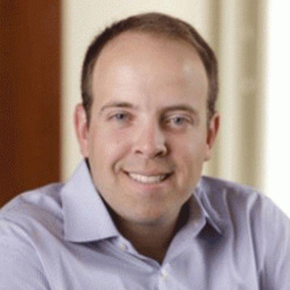 Photo of Hanns Anders, Managing Director at iRobot Ventures