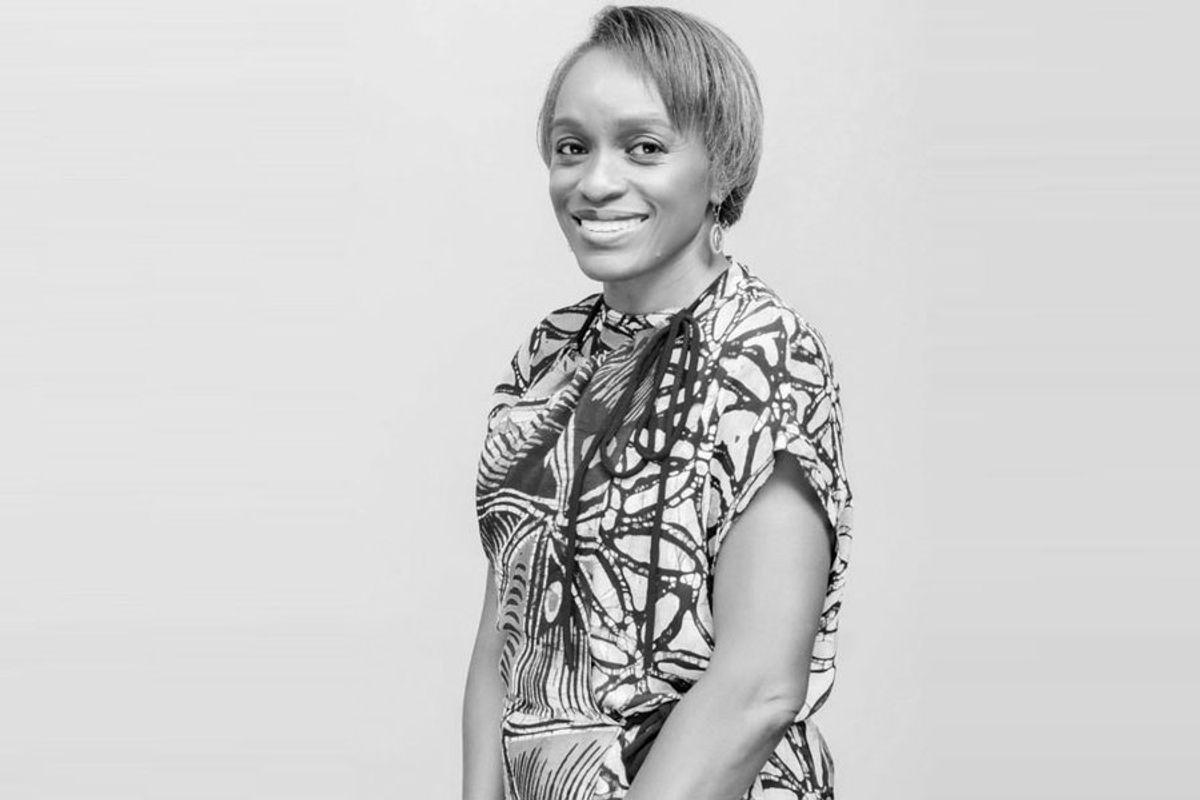 Photo of Omobola Johnson, Partner at TIDE Africa Fund
